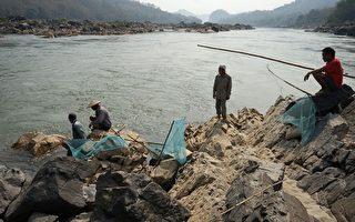 """湄公河成中共控制东南亚的""""政治筹码"""""""