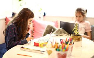 研究:遠程學習導致學生閱讀能力退步30%