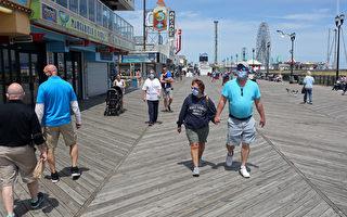 海滨城镇新令 不准狗进入海滩和木板道
