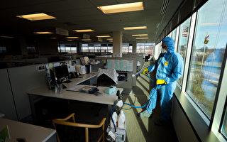 舊金山下週進入「橙色」層級  辦公室可重新開放