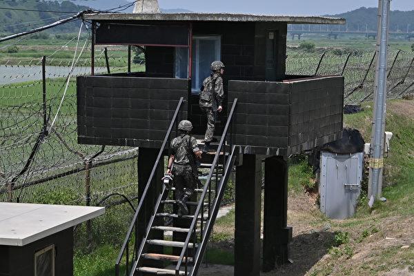 探秘世界各国的真实军力—直面危机的韩国