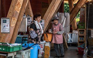垃圾分類達45種 日本「零垃圾」小鎮受矚目