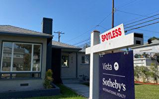 美二月房屋成交價 逾三成超過要價