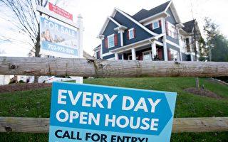 美30年期房貸利率升破3% 8個月來首次