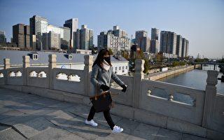 中国面临另一个房地产泡沫