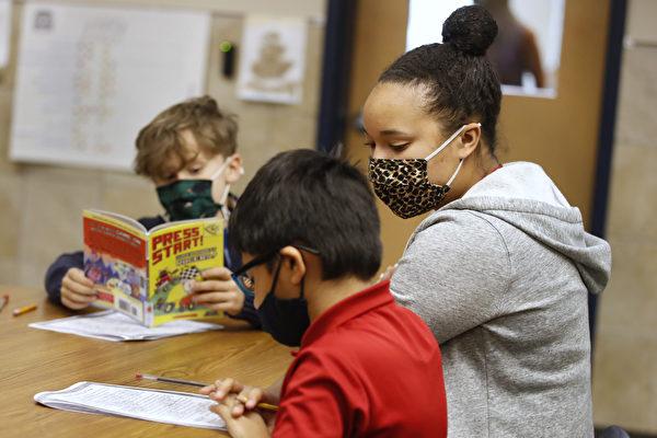 提高質量減少開支 新澤西擬取消300個學區