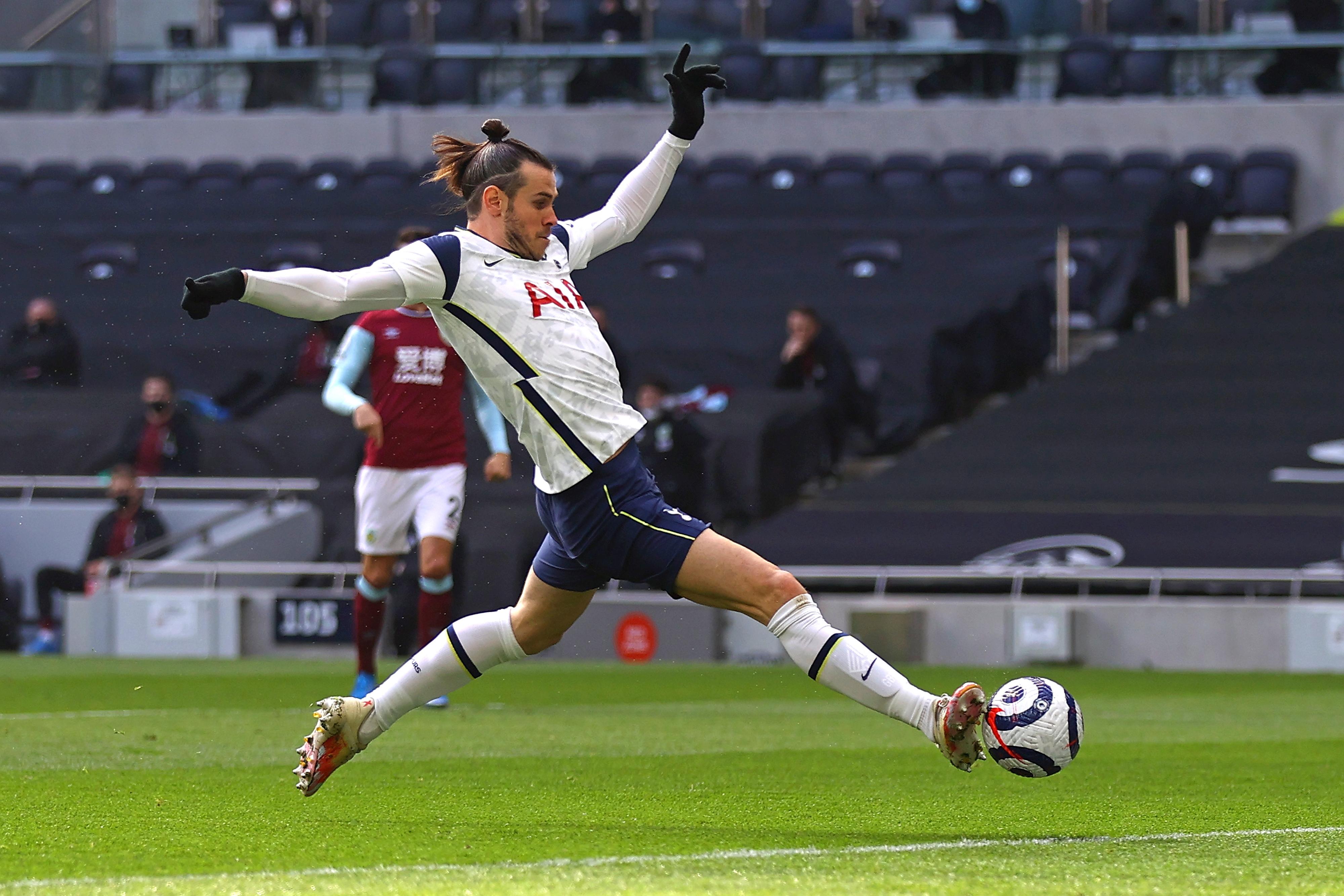 贝尔(Gareth Bale)