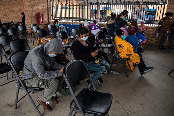 德州小镇25%非法移民病毒检测呈阳性