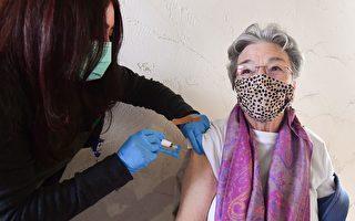 圣马刁县近1/4居民、66%老年人已接种疫苗