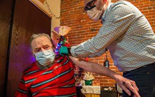 麻州新增疫苗預約工具 設教師疫苗日