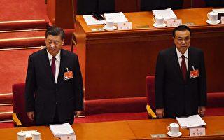 中共军费连年增长 今年预算比去年增6.8%