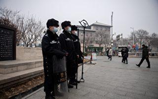 中共人大「台灣代表」被起底 其言論挨轟