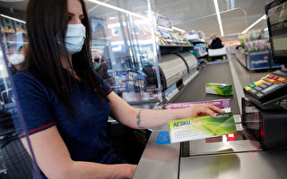 德國Aldi開售自測產品 其它超市陸續跟進
