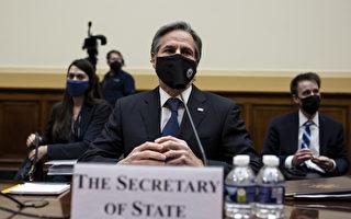 美中外交高層會晤在即 雙方分歧已浮現