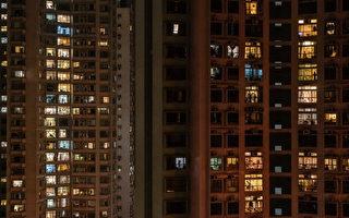 大量外籍人士離港以及經濟衰退 香港房租大跌