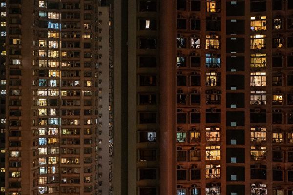 大量外籍人士离港以及经济衰退 香港房租大跌