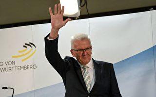 德國兩州選舉揭大選年序幕 默克爾基民盟慘敗