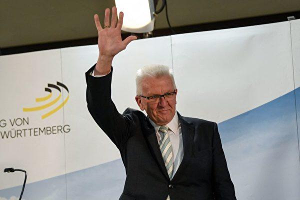 德国两州选举揭大选年序幕 默克尔基民盟惨败