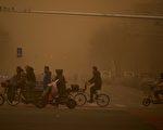 【一線採訪】北京市民談沙塵暴:天人感應