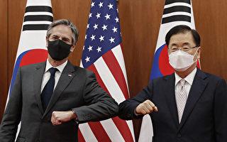 周晓辉:美中会晤前举动 让杨洁篪王毅之行尴尬