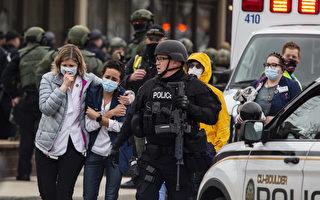 科罗拉多枪案遇难者身份公布 枪手被控十罪