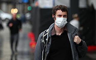 专家预言:戴口罩或会成为澳洲人生活常态