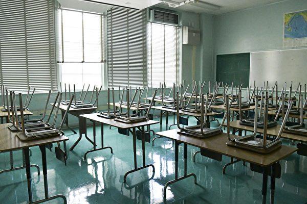 纽森立法促校园重启 议员质疑该法成效不彰