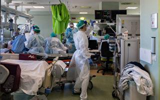 加拿大大選 各政黨都打醫療保健牌