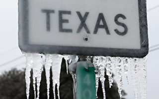 母親視角(中):德州冰凍與全球變暖