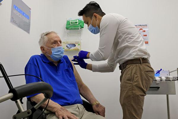 報告:美國966人接種新冠疫苗後死亡