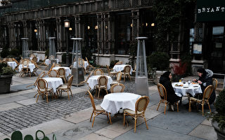 一张餐台仅限同住者 多市餐馆发愁怎么查