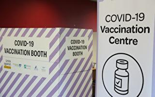 政府公布中共病毒(Covid-19)疫苗接種時間表