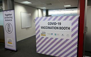 近1.3万一线工人接种疫苗 21人拒绝