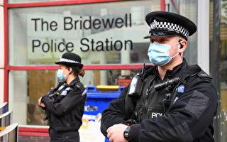 英国南部城市骚乱 警方展开大规模调查