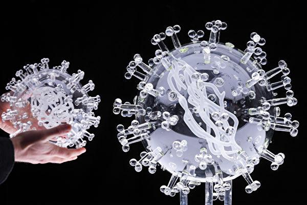 印度變種病毒株 世衛:至少17國出現病例