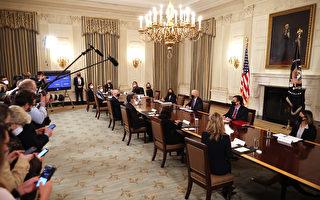 中共惧怕实质威胁 媒体人:美需强硬对华政策
