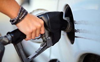 受2月暴风雪影响 新泽西汽油价格上涨