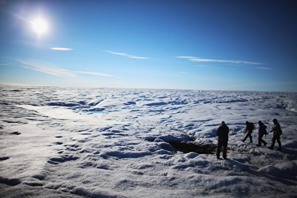 格陵蘭島選舉左翼黨獲勝 中共稀土開發恐撞壁