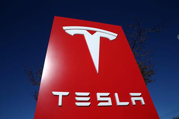 进军电力市场 特斯拉在休斯顿建造巨型电池
