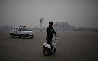 中共交通罚款三千亿 人大代表曝电子眼藏猫腻
