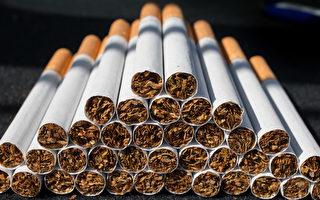 新西蘭戒菸者眾 菸草稅收減少近半