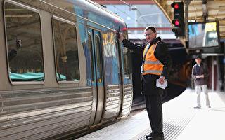 墨爾本乘客新福利 谷歌地圖可查火車擁擠度