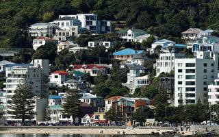 惠靈頓市平均房屋價值破100萬紐幣大關
