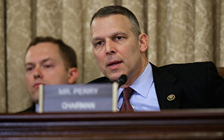 美議員:拜登須指定中共為跨國犯罪組織