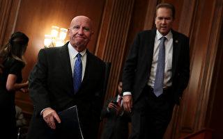 美議員提法案:世衛是中共傀儡 需斷其金源