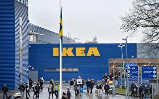 回收家具 宜家瑞典所有門市加設「循環商店」
