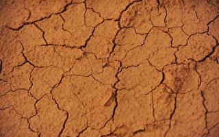雲南省多地乾旱 至少32萬人飲水困難