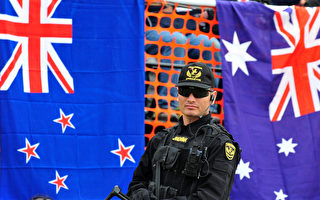 澳新聯合聲明:中共在新疆侵犯人權證據確鑿