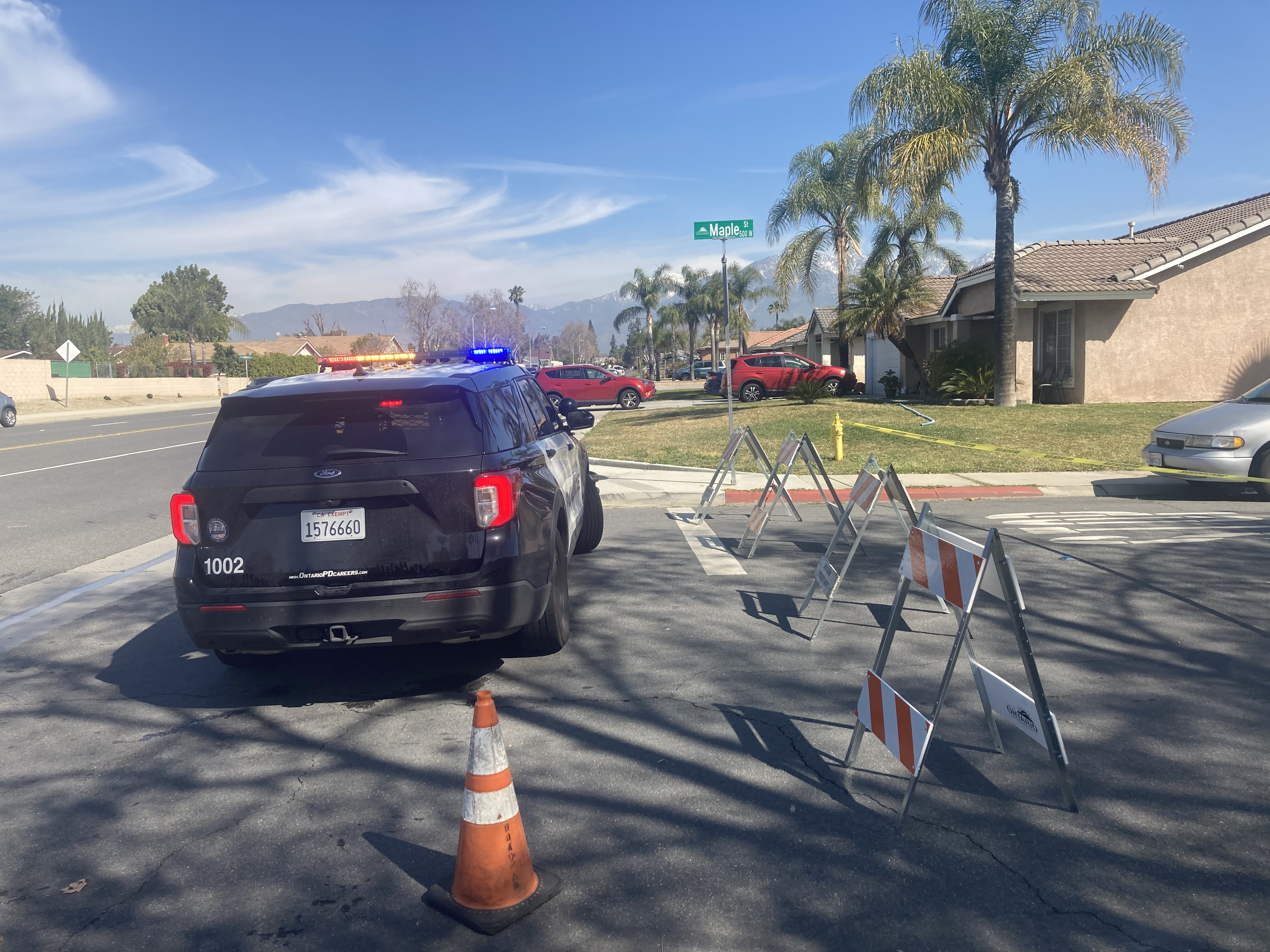 家屬稱爆炸案失蹤2人已罹難 警方尚未證實