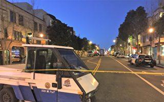 分析显示:旧金山枪支暴力 多源自12个帮派组织